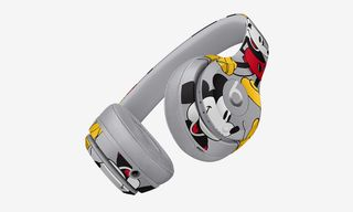 Beats by Dr. Dre Celebrates Mickey Mouse With 90th Anniversary Headphones