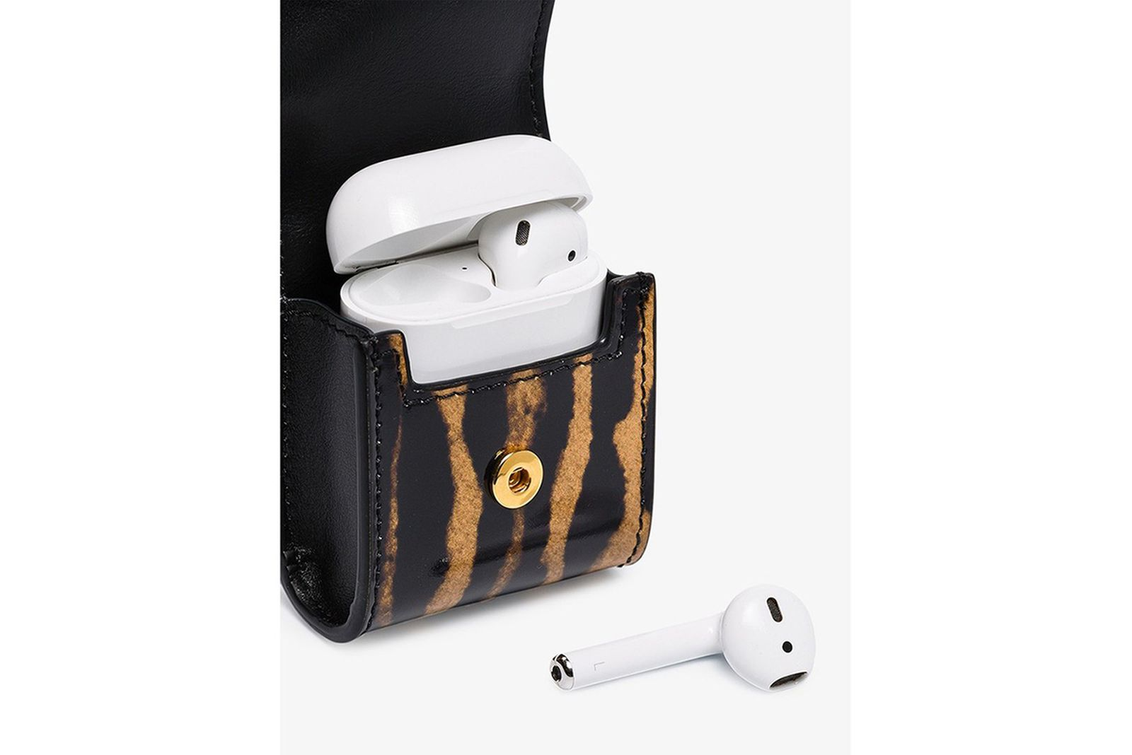 Burberry AirPods Case
