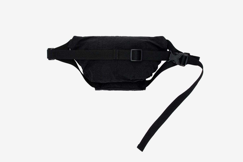 Post-Run Belt Bag