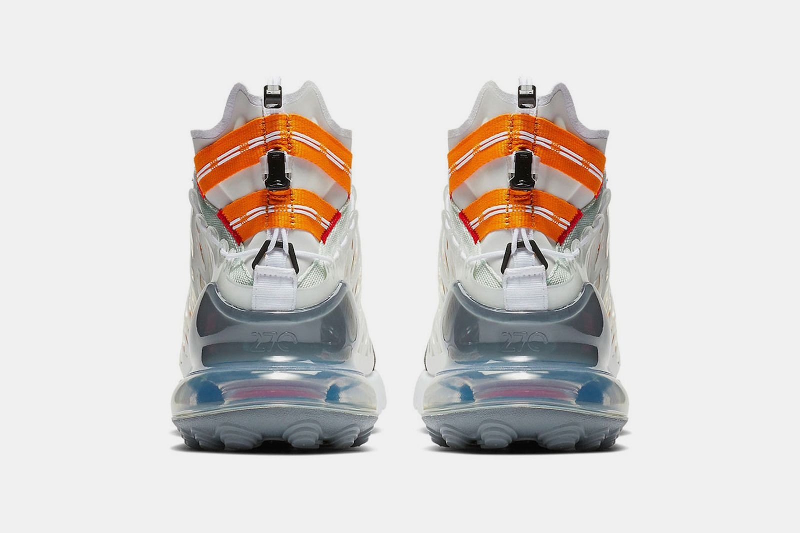 nike ispa air max 270 sp soe release date price info