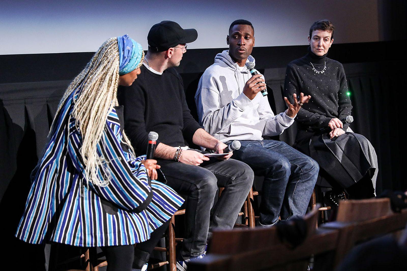 Colette, Mon Amour Documentary premier New York