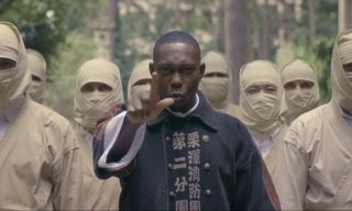 """Watch the Official Music Video for Dizzee Rascal's """"Pagans"""""""