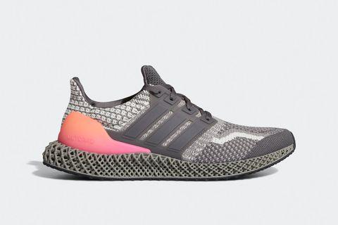 Ultra 4D 5.0 Shoes