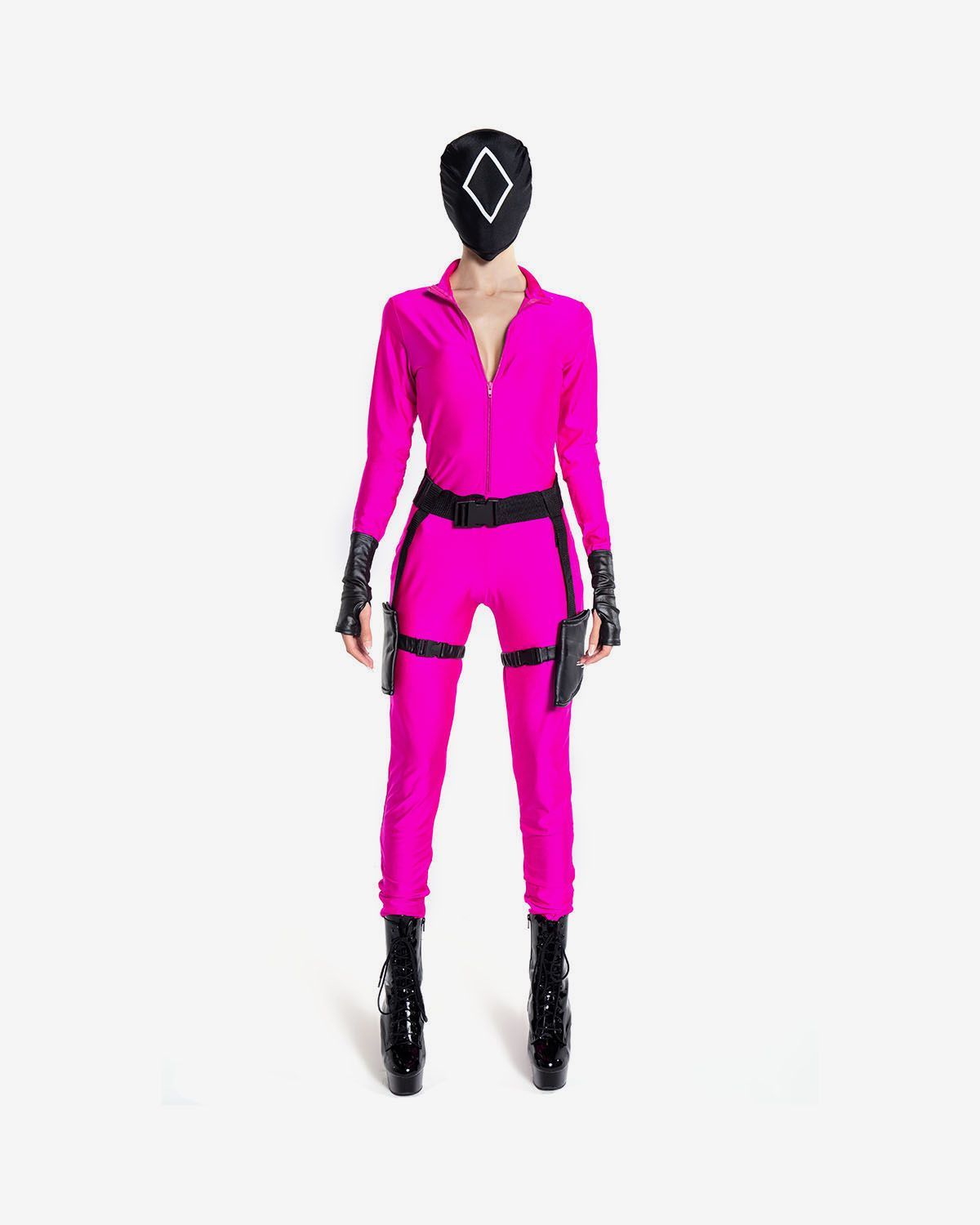 I Regret to Inform You That a Sexy 'Squid Game' Costume Exists