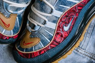"""7522e90c4a19 Nike s """"Wild West"""" Air Max Pack Wants to Unleash Your Inner Cowboy"""