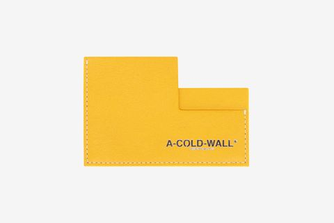 Right Angle Card Holder