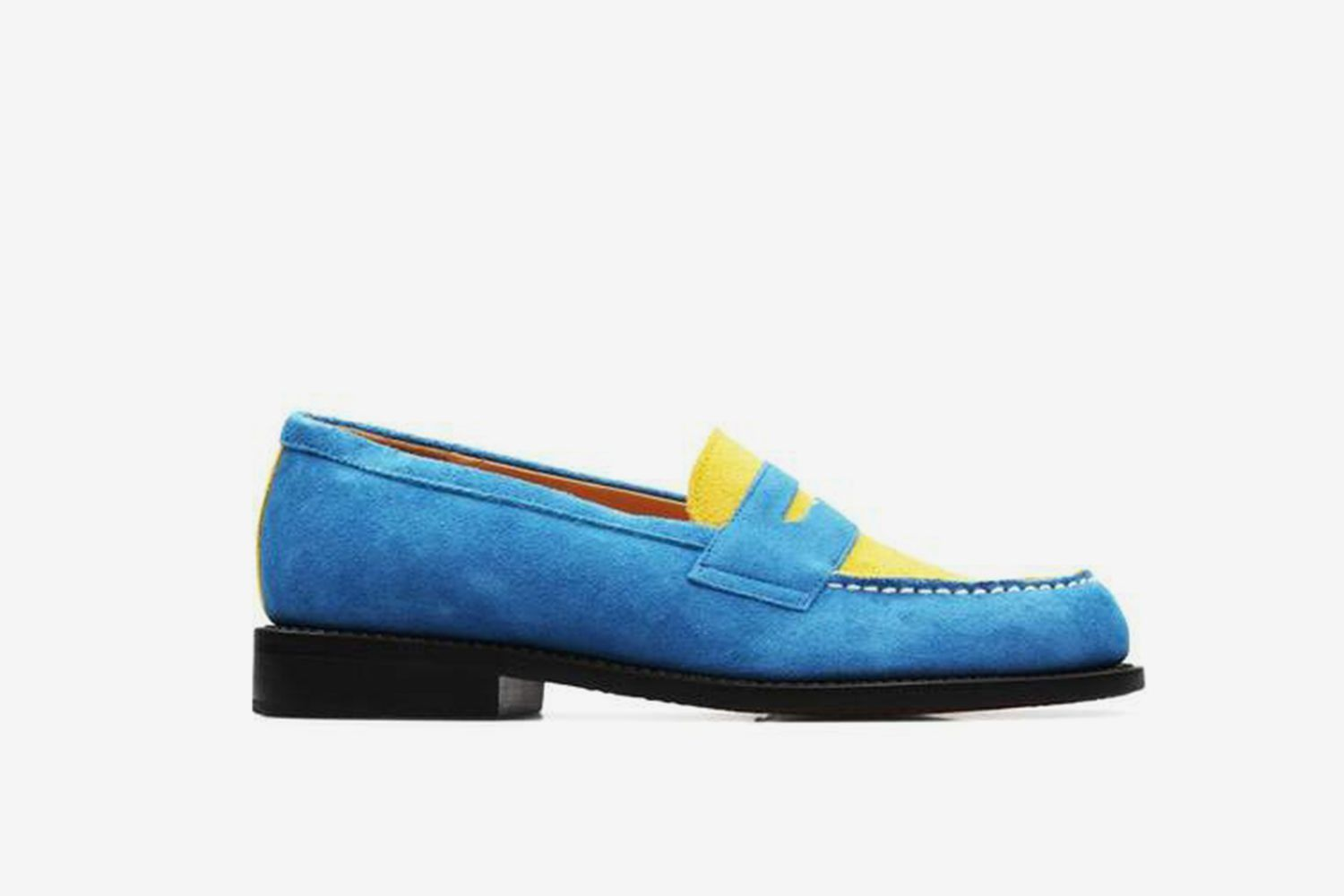 Exception Loafer