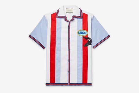 shirts main Aries Gucci Stüssy
