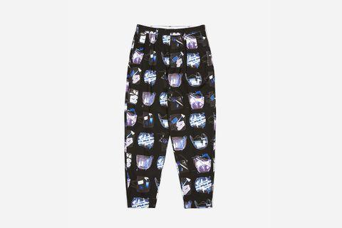 Illegal Pants