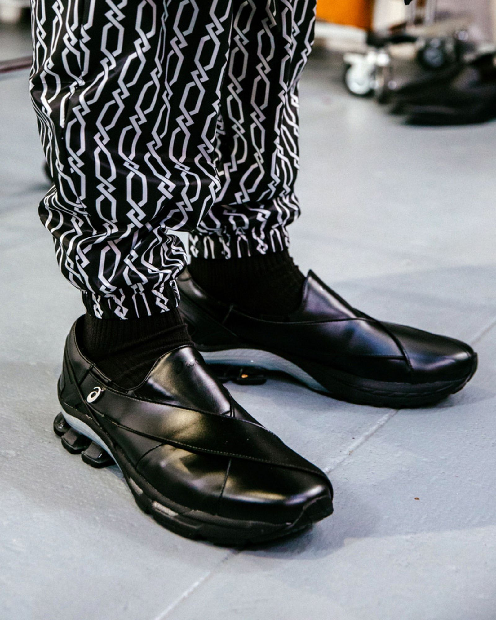gmbh-asics-paris-fashion-week-fw20-collaboration-5