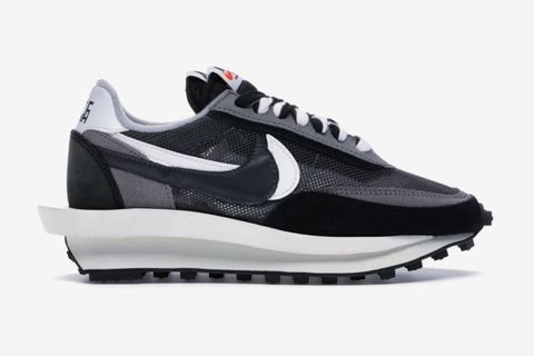 nike sacai black main1 A-COLD-WALL* x Nike Nike Zoom Fly OFF-WHITE x Nike Blazer Mid