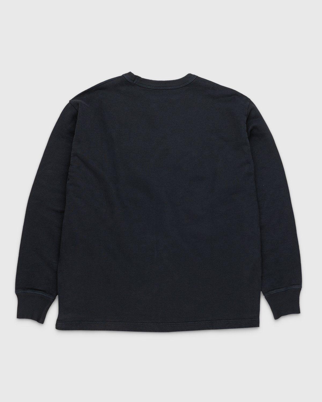 Acne Studios – Sweater Black - Image 2