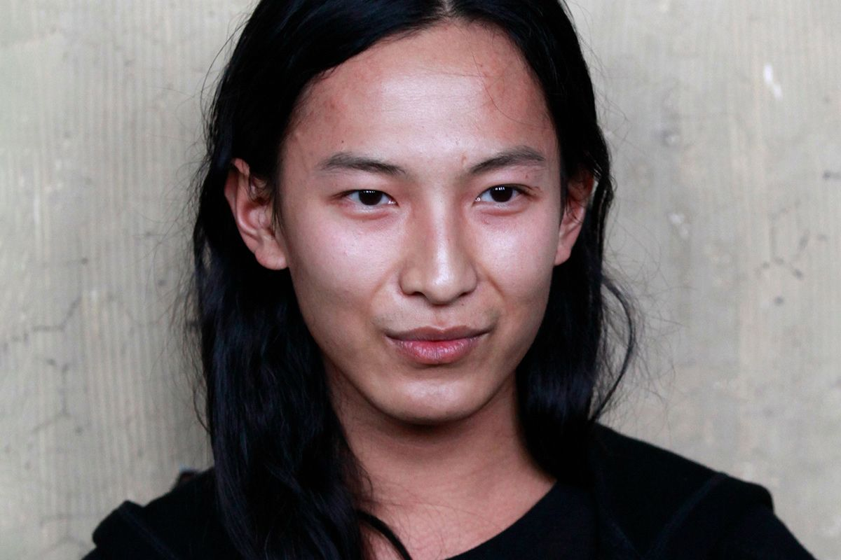 Alexander Wang Faces More Sexual Assault Allegations