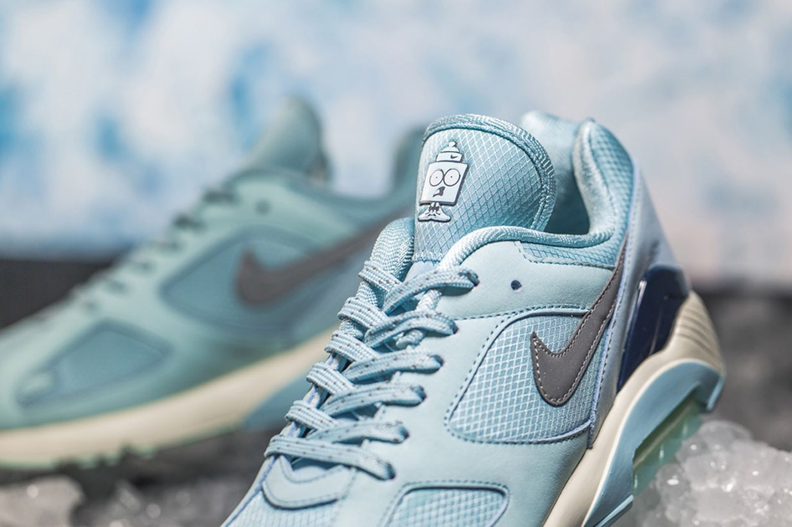 nike air max 180 fire ice pack release date price