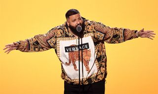 DJ Khaled Pledges Proceeds From Song With Nipsey Hussle to the Rapper's Kids