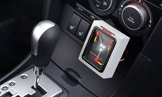 You Can Now Buy a Flux Capacitor USB Car Charger