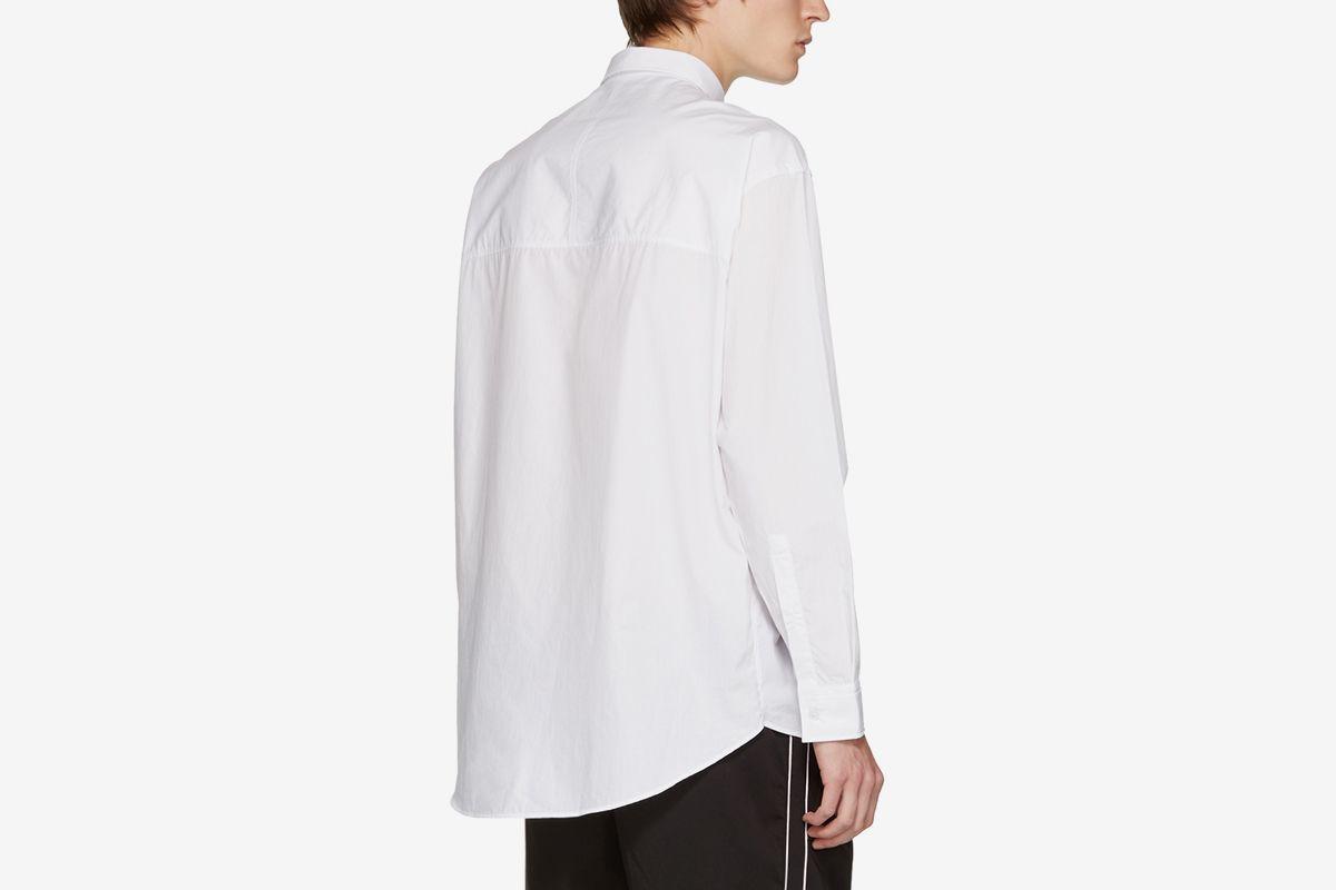 Paper One Pocket Shirt