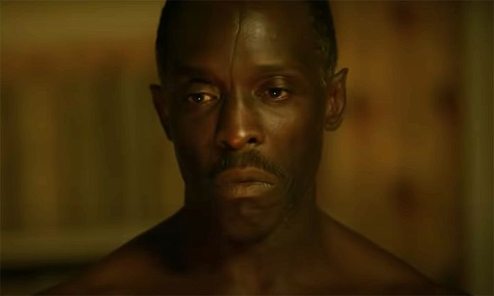 Michael Kenneth Williams Lovecraft Country trailer