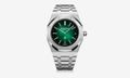 Green Is the Color of Spring & Audemars Piguet Agrees