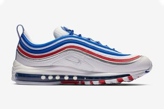 "Nike. Nike. Nike. Previous Next. Brand  Nike. Model  Air Max 97. Key  Features  The ""All-Star Jersey"" ... b912ea82f"