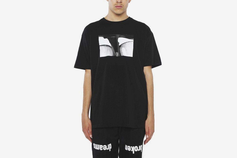 Fishnet T-Shirt