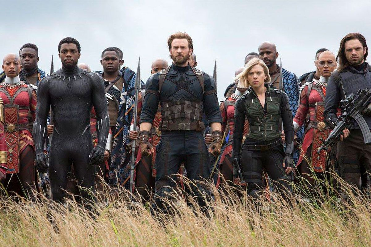 Don't Wait Around Because There's No 'Avengers: Endgame' Post-Credits Scene
