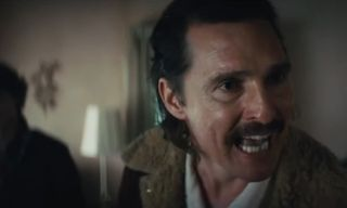 Matthew McConaughey Is a Father Battling the '80s War on Drugs in 'White Boy Rick'