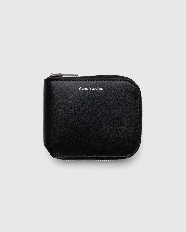 Acne Studios – Wallet Black - Image 1