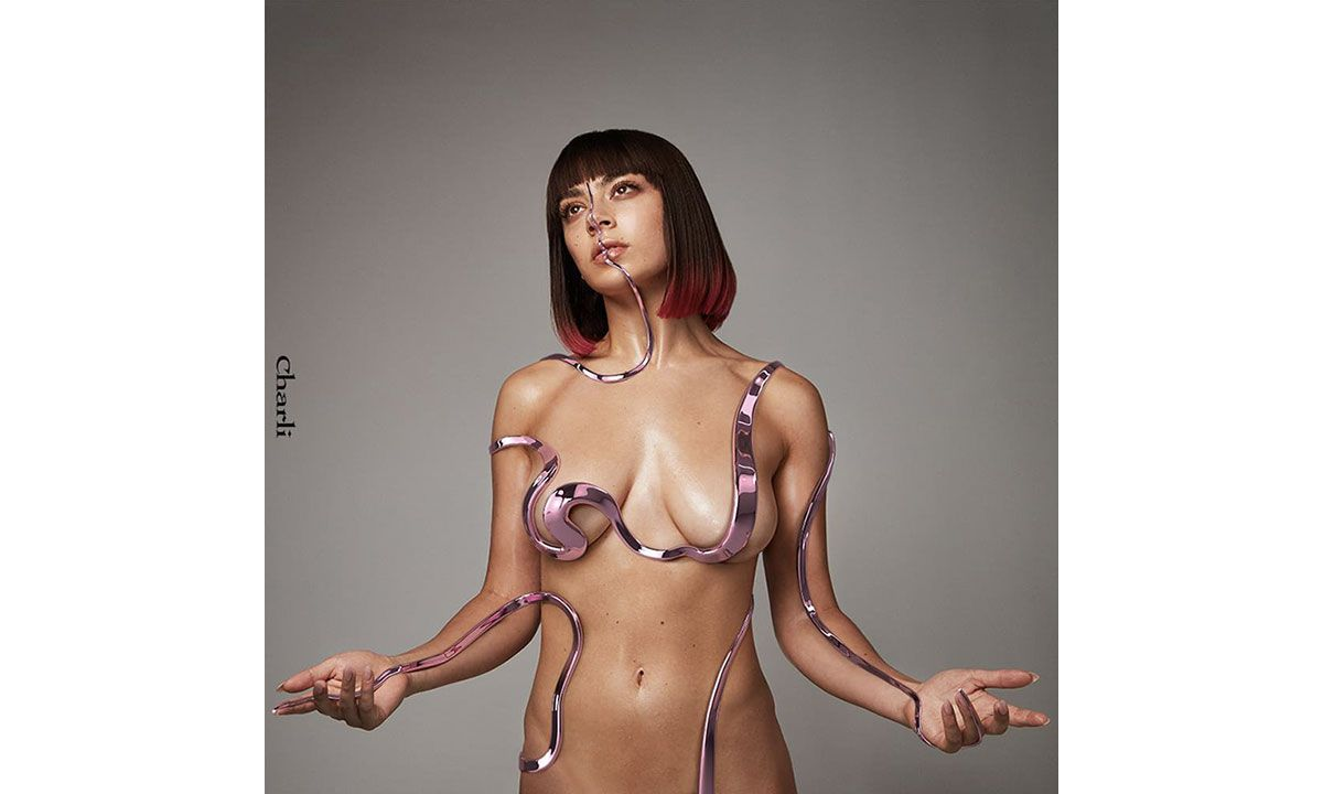 Charli XCX Solidifies Her Status As Our Most Radical Pop Star on 'Charli'