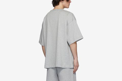 SSENSE Exclusive Print Half-Sleeve T-Shirt