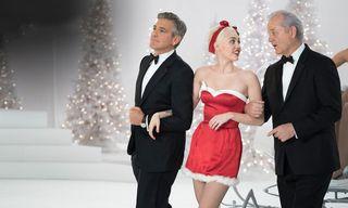 Bill Murray's Netflix Christmas Special Looks Amazing