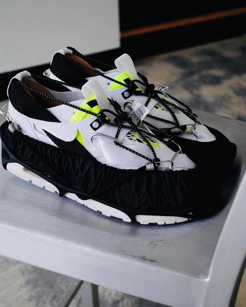 Asha Harper Is the Coolest Sneaker Designer You'll Ever Meet 33