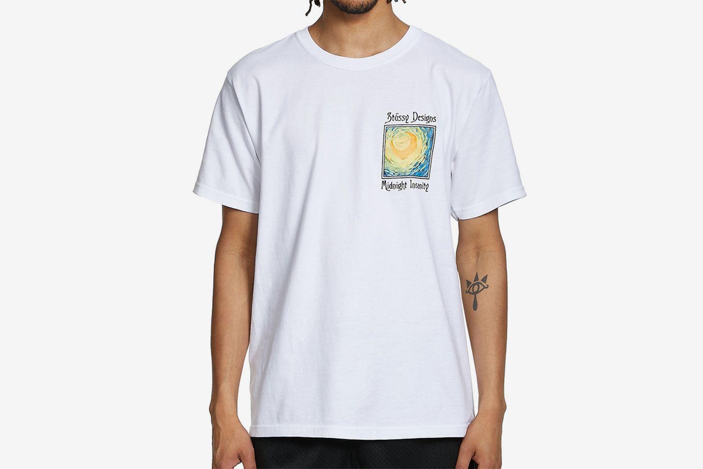 Midnight Insanity T-Shirt
