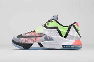 promo code a5633 ec6c8 The Nike KD7 Merges 18 Shoes Into One   Highsnobiety