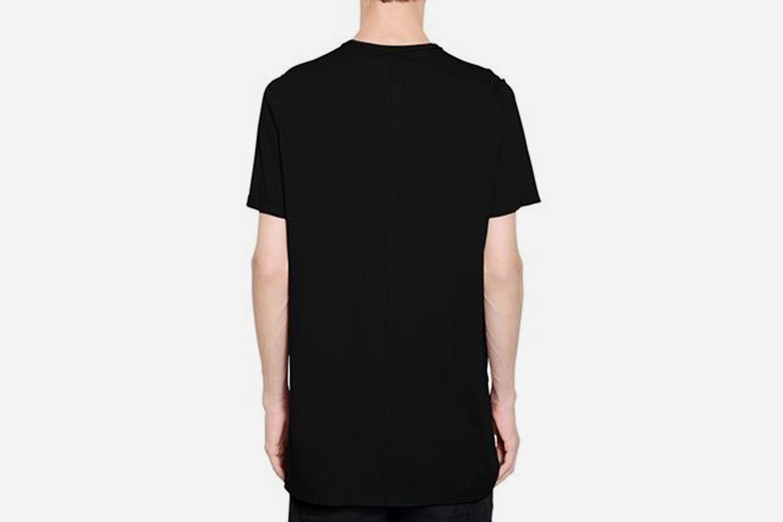 DRKSHDW Patch T-Shirt SS18