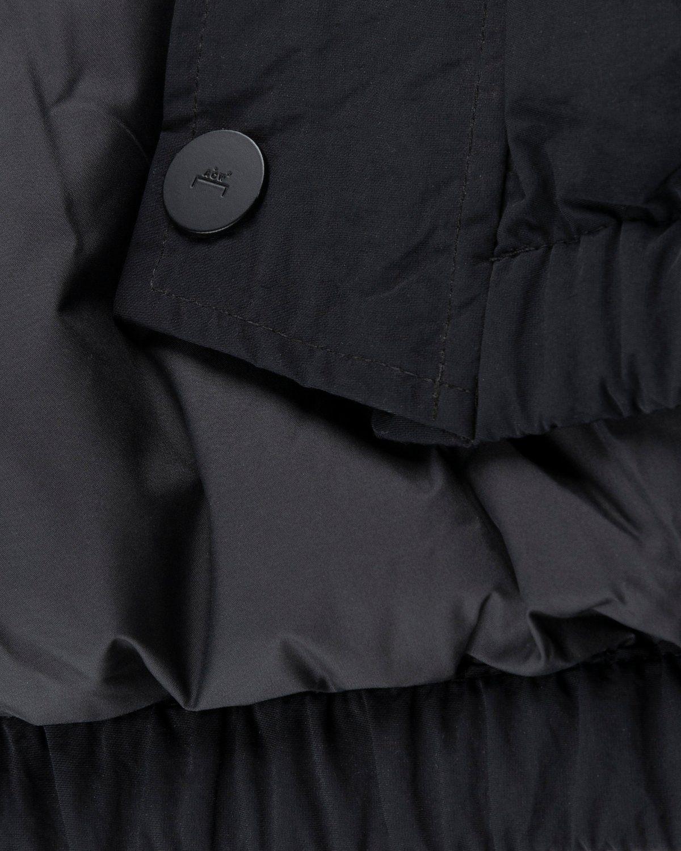 A-COLD-WALL* – Cirrus Jacket Black - Image 6