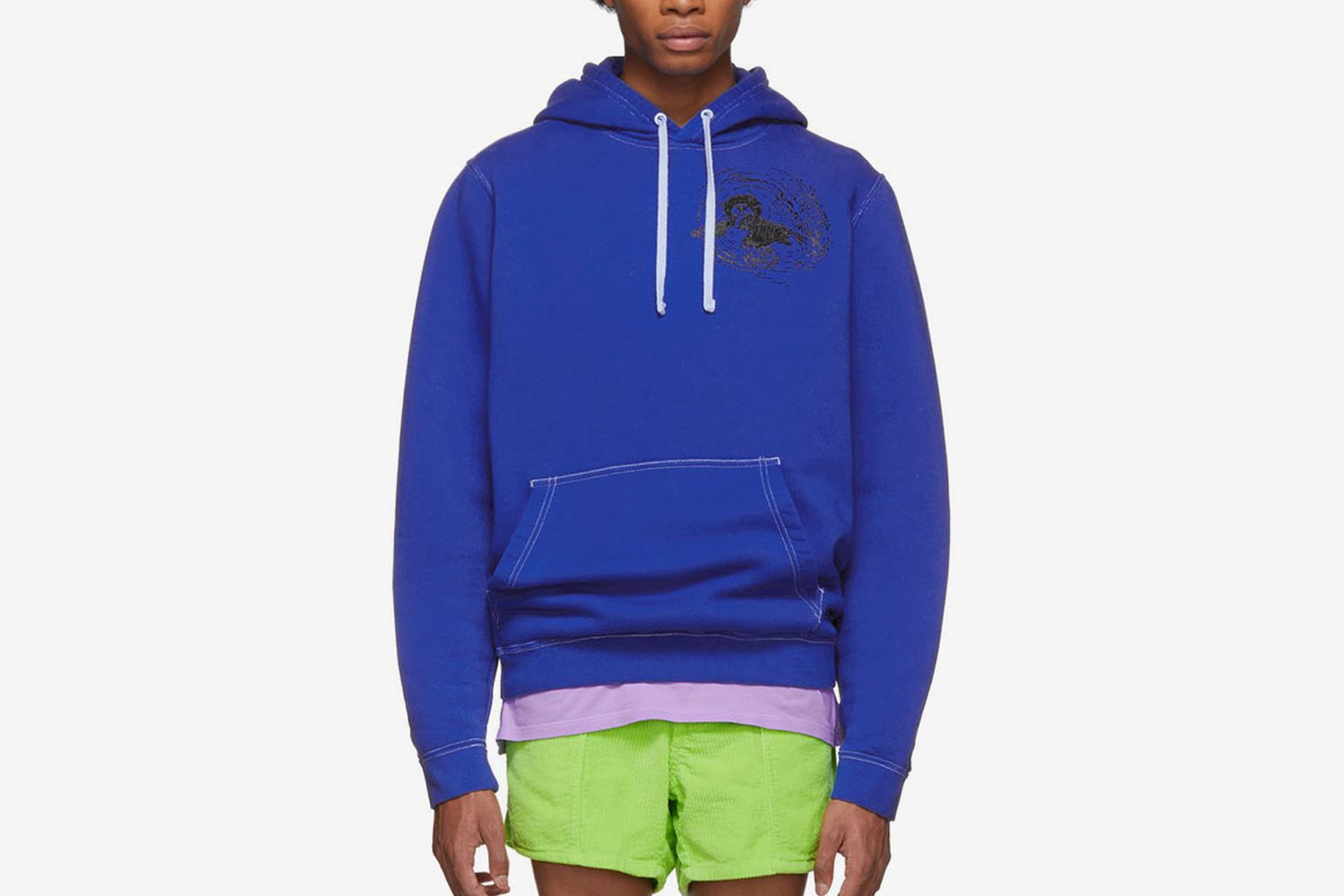 Witch #1 Hoodie