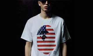 A Bathing Ape Spring/Summer 2014 e-MOOK Lookbook