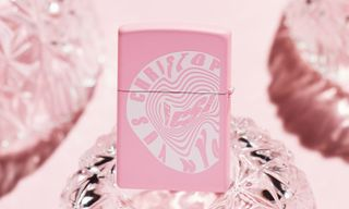 Christopher Shannon Designs the Most Stylish Zippo Lighters