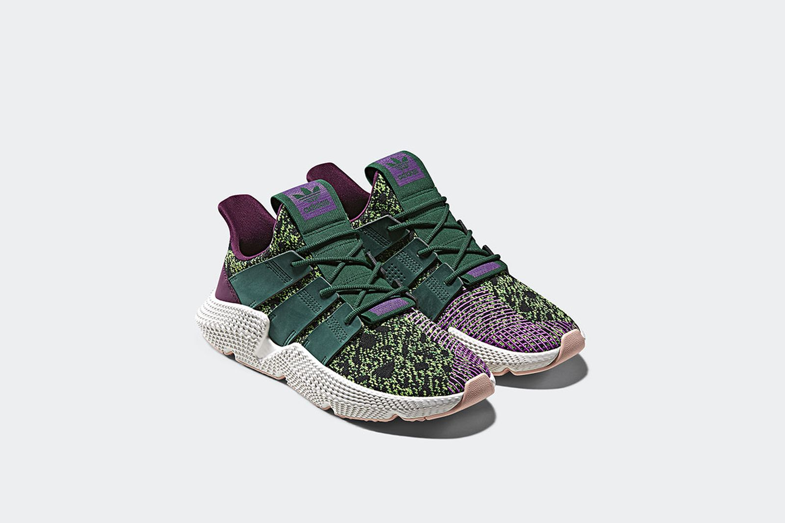 dragon ball z adidas prophere cell release date price product