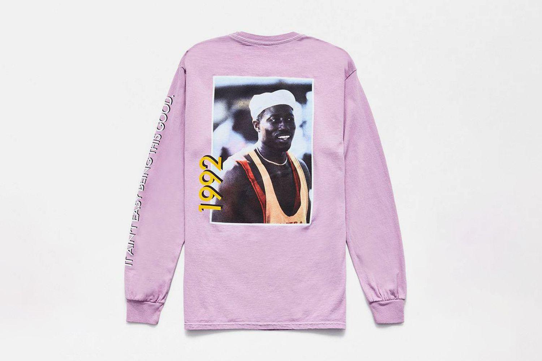 White Men Can't Jump Sidney Long Sleeve T-Shirt