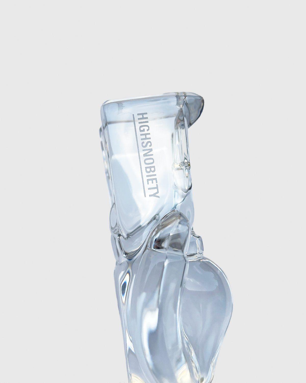 Baccarat x Highsnobiety — BE@RBRICK 200% Crystal - Image 5