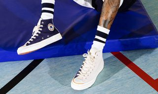 4f2855f3c330 Nigel Cabourn and Converse Team up on New Chuck Taylor  70 Pack ...