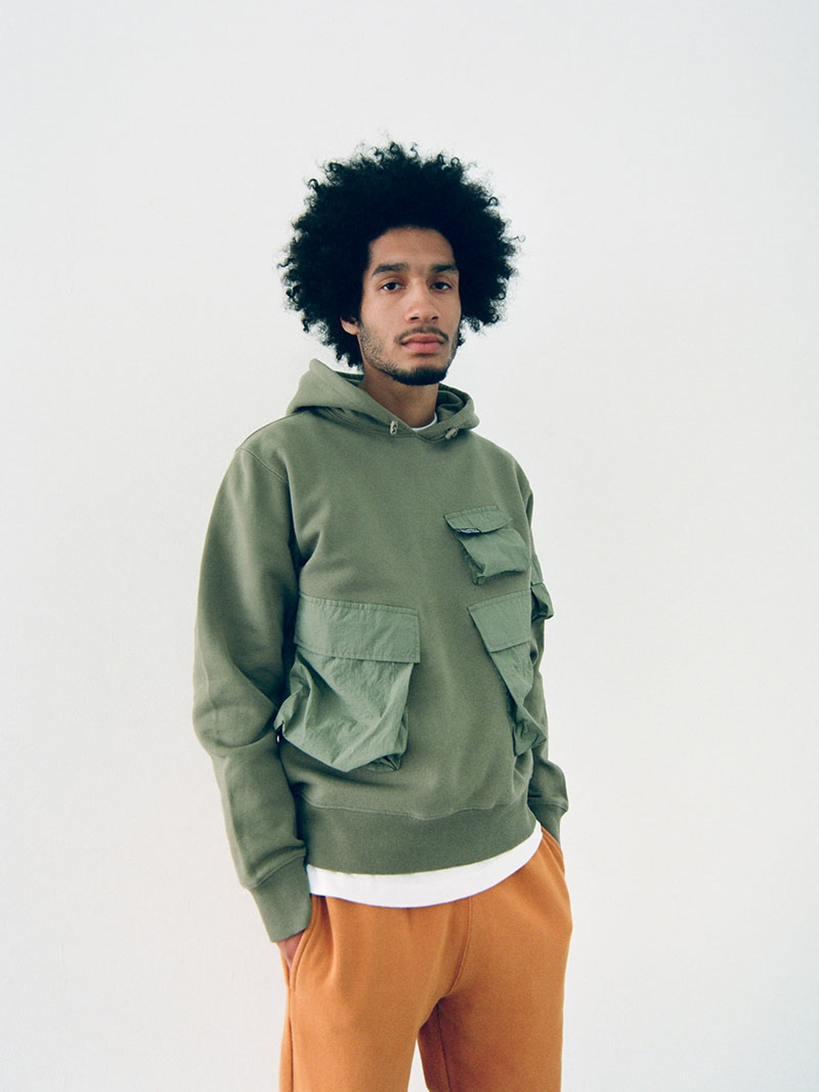 Stussy SP20 Lookbook - D2 Mens - 8