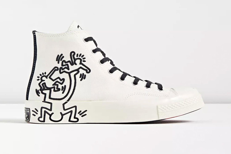 Chuck Taylor 70 Keith Haring