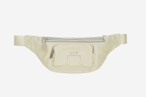 Nylon Body Bag
