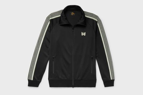 Needles track top