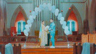 kidsuper wedding season lookbook