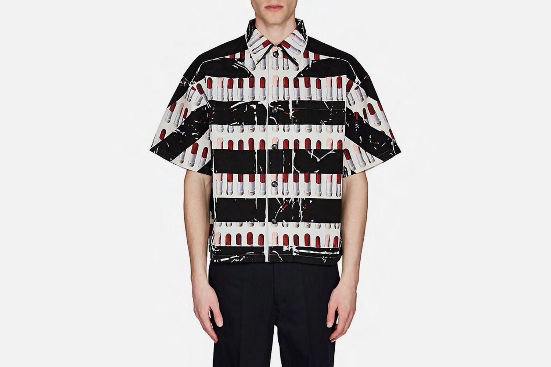 Lipstick Shirt