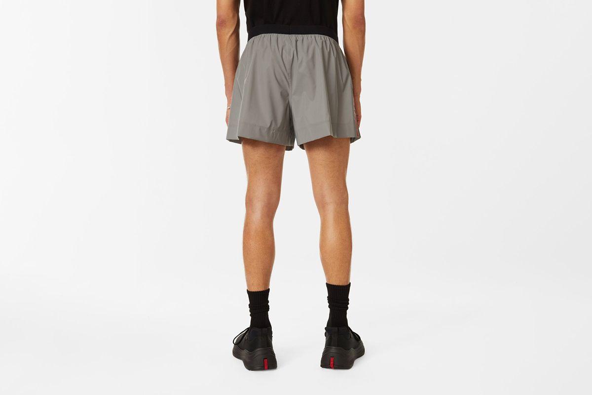 Reflective Shorts